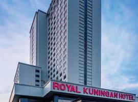 Royal Kuningan, hotel near Ambassador Mall, Jakarta