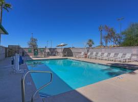 Best Western Superstition Springs Inn, hotel in Mesa