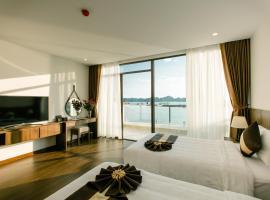 Sun Bay Tuan Chau Hotel, hotel in Ha Long