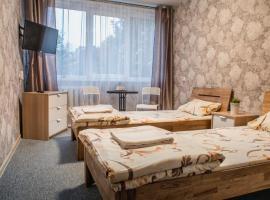 Savan Guest House, šeimos būstas mieste Kaunas