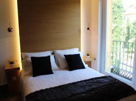 Salamanca Suites Libertad, hotel in Salamanca