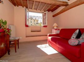 Casa Anfiteatro, hotel in Lucca
