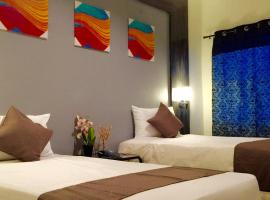 My Dream Place Hotel, room in Butuan