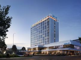 Radisson Blu Caledonien Hotel, Kristiansand, hotel in Kristiansand