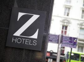 The Z Hotel Liverpool, Hotel in Liverpool