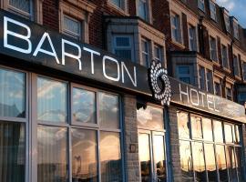 Barton Hotel, hotel near Blackpool International Airport - BLK, Blackpool
