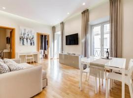 LUXURY APARTMENT'S CENTER, hotel near Piazza di Spagna, Rome