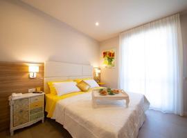 Apart-Hotel la Rocchetta, hotell i Padenghe sul Garda
