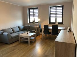 Apartamenty ALICJA, room in Dzierżoniów