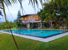 Nico Lagoon Hotel, hotel in Negombo