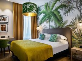 Hotel Verlaine, hotel in Cannes