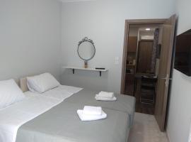 Cozy Apartment 1 next to stavros Niarxos, hotel near Stavros Niarchos Foundation Cultural Center, Athens