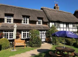 Old Hunters Lodge, hotel near ZSL Whipsnade Zoo, Whipsnade
