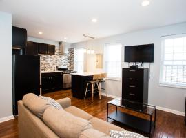 Lawrenceville Suites, apartment in Pittsburgh