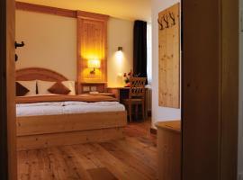 Garni Le Maddalene, guest house in Coredo