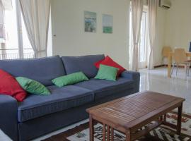 Seafront flat between Catania and Aci Castello, hotel ad Aci Castello
