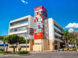 Mi Hotel Sandiego, hotel in Medellín