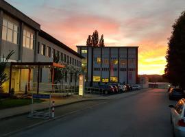 Ruhr Inn Hotel, Hotel in Hattingen