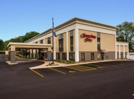 Hampton Inn Rochester, hotel in Rochester