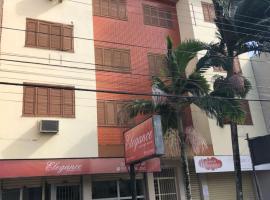 Apto Jk em Cachoeirinha, hotel near Antonio Vieira Ramos Stadium, Cachoeirinha