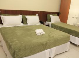 Hotel Zandoná, hotel near Ernestão Stadium, Joinville