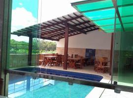 Hotel Ed. Carolmilla, hotel near Second Beach, Valença