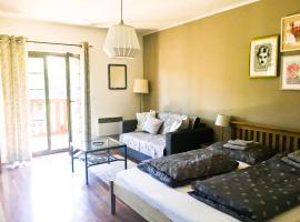 Apartment Dorota, hotel v Ružomberku