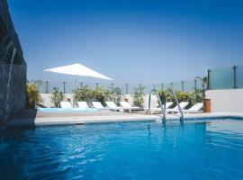 Costa del Sol Wyndham Piura, spa hotel in Piura