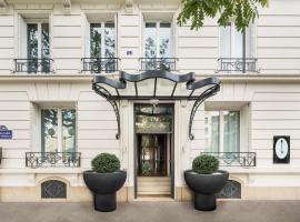 Best Western Plus La Demeure, hotel in 13th arr., Paris