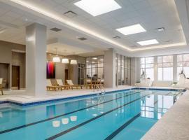 Hyatt Centric Midtown Atlanta, hotel near Piedmont Park, Atlanta