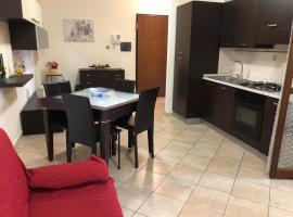 Bellissimo bilocale centrale, apartment in Latina