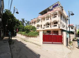 Hotel Buddha, отель в Варанаси