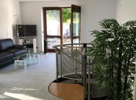 Apartment Bemerode, Ferienwohnung in Hannover