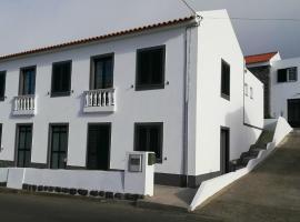 BELO CAMPO - Ilha do Faial (Horta), hotel in zona Aeroporto di Horta - HOR,