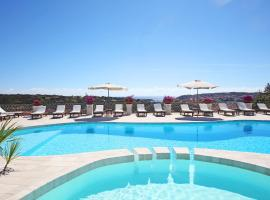 Hotel Balocco, hotel with pools in Porto Cervo