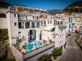 Hotel Bonadies, Hotel in Ravello