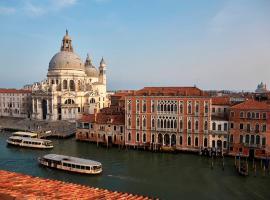 Sina Centurion Palace, hôtel à Venise (Dorsoduro)