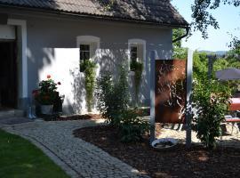 Ferienhaus Annodazumol, hotel near Rabeneck Castle, Waischenfeld