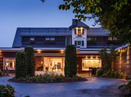 Waldhaus Ohlenbach: Schmallenberg şehrinde bir otel