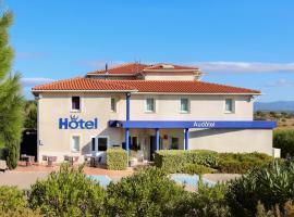 Audotel, hotel near Carcassonne Golf Course, Carcassonne