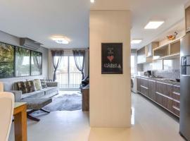 Centro de Canela Apartamento Lindo, self catering accommodation in Canela