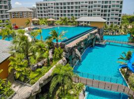 Laguna Beach Resort 3 Maldives, hotel near Pattaya Underwater World, Jomtien Beach