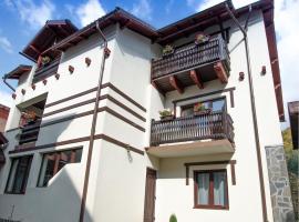 Chez Marcel Sinaia, gazdă/cameră de închiriat din Sinaia