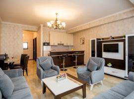 MX Apartments in Old Tbilisi, апартаменты/квартира в Тбилиси