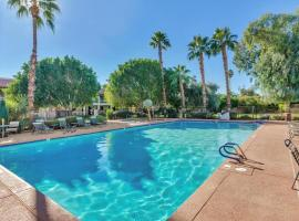 Pima Inn Suites at Talking Stick, vacation rental in Scottsdale