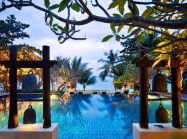 Le Vimarn Cottages & Spa, resort in Ko Samed