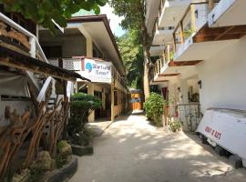 Blue Coral Resort Boracay, отель в Боракае