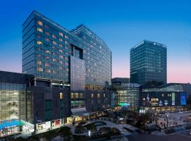 Courtyard By Marriott Seoul Times Square, hotel near Yeongdeungpo Station, Seoul