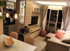 Apartamento Emaús, apartment in Parnamirim