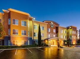 Homewood Suites by Hilton Carlsbad-North San Diego County, hotel in Carlsbad